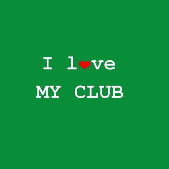Mijn club