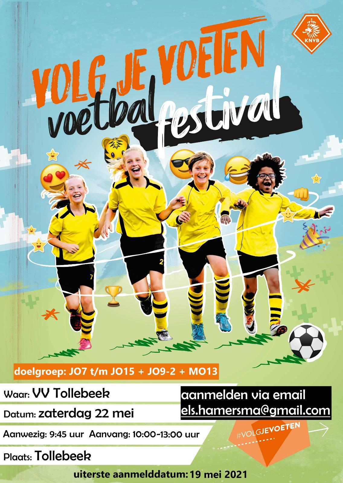 Voetbal Festival